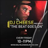 The Beat Goes On 24 - 1991 Mix - 13th July 2018 - www.onlyoldskoolradio.com
