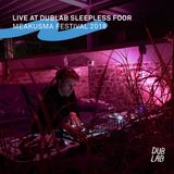 Nosedrip at dublab Sleepless Floor (Meakusma Festival 2018)