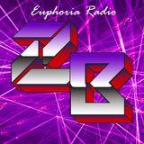 Euphoria Radio 01 - ZeroBetes