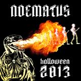 Noematus - Halloween Twenty Thirteen