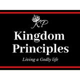 Kingdom Principles Rose Gordon: Baptism of The Holy Spirit