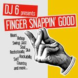 Finger Snappin' Good @ Paulusfeesten 2013