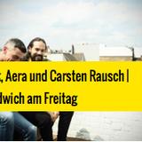 Carsten Rausch - DJ Mix for Clubsandwich / Flux FM