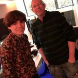 Cobain Jones talks to Mark Andrews 103.6 Tameside Radio