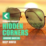 Hidden Corners: Deep House (LB09) - June 2018