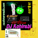 D.I.Y. Church the return of ... #19_DJ Kohlrabi 28.09.2019