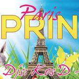 Caribbean Mix Session - DJ CLAYS - Paris Spring - 18.04.15