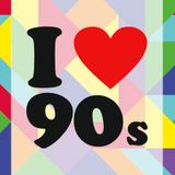 90's Hit Mix Nr.1 (Erstversuch :-) )