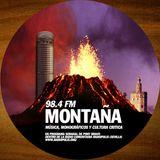 Montaña#2 (23.12.2012): Sesión Desayuno, por Daniel Alonso / Discos a 1 Pavo / Mineros en Madrid.