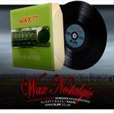 Wax Nostalgic #77: Winter Road Trip