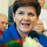 Lenkijos rinkimai