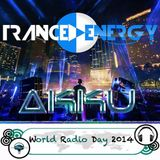 Akku @World Radio Day 2014