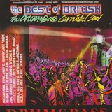J Majik with MCs Five-O & Riddla - Innovation & Best of British - Drum & Bass Carnival - 2001