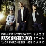 Jazz Standard: Phronesis Bassist Jasper Høiby