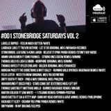 #001 StoneBridge Saturdays Vol 2