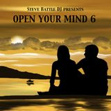 OPEN YOUR MIND 6   Luxury Chillout Mix 2016