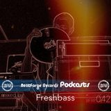 BFR Podcast | 042 | Freshbass