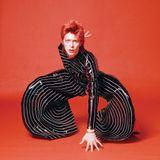 Crayon I #08 - Speciale David Bowie