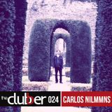 The Clubber Mix 024 - Carlos Nilmmns