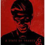 Armin van Buuren - ASOT 666