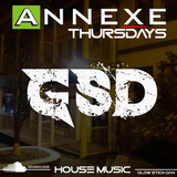 Annexe Thursdays - Episode 02 (Feb. 25th, 2016) - Techno & House live mix