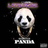 Panda Latin Remix · Mfasce aka WiDe