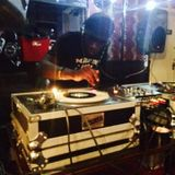 DJ Ricardo - Soul Spectrum show on Ridge Radio - 21/02/17