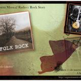 """""""Folk Rock"""" Programa Especial- OraLia Expresión Musical y Rock Story 10 de marzo 2014."""