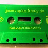 Jason Splat - Funky Do