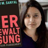 Mit Mithu Sanyal im Gespräch über ihr neues Buch 'Vergewaltigung'
