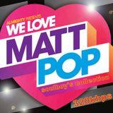 """matt pop the 12""""mixes"""