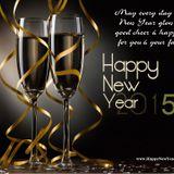 New Year Mix 2015 - Hop-Hop UK/US