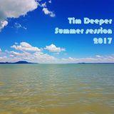Tim Deeper - Summer session 2017