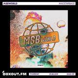 MSBWorld 020 - MadStarBase [29-08-2019]