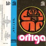 Ortiga. ALC-202. Alerce. 1977. Chile