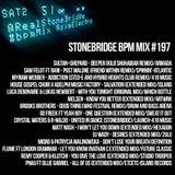 #197 StoneBridge BPM Mix