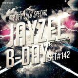 Set 142 - Nir Ben Lulu - Special Jayzee Cinquemillo BDAY