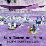 Inter-Dimensional Music WQRT 20180803
