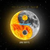 DJ Ron King Burrell - Eclipsed (08-2017)