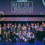 Best of Brugge-awardshow 2017