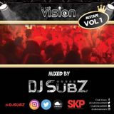 The Club Vision Mixtape Vol.1
