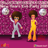aRPie - Classic Disco Mix New Year's Eve Party 2018