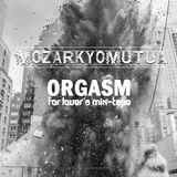 ORgasm For Lover's SEX/MIX-TAPE