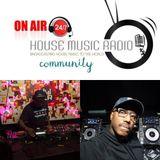 CALLING ALL HOUSE HEADS VOL 1 w/Househeadspeakz @housemusicradio.ca Nov 6.2019