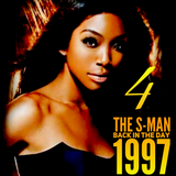 90's R&B & HIP HOP THE S-MAN BACK IN THE DAY VOL 4