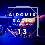 AIROMIX RADIO Episode 13