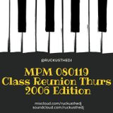 Midday Party Mix - Class of 2006 - Foxy 99.1 FM