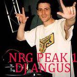 DJ Angus - NRG Peak 1 - Side 1