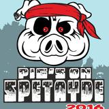 Nelson Saraiva - Pigs on Spetayde XI -2016