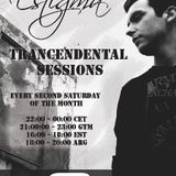 Estigma Trancendental Sessions 032